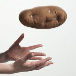 hot-potato