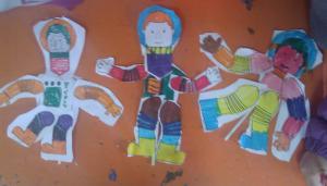 Αστροναύτης - κούκλα 3