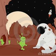 Ποιος θα βρει τους εξωγήινους;