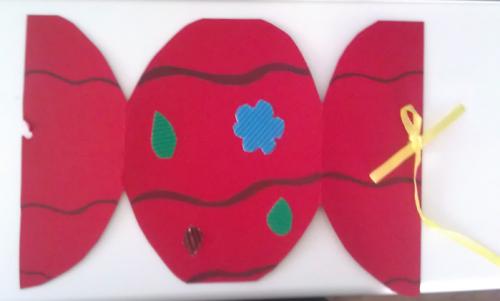 Διάφορα σχήματα με αφρώδες