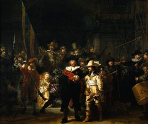 The_Nightwatch_by_Rembrandt1